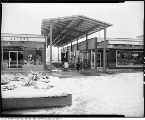 396 Best Images About Vintage Toronto On Pinterest