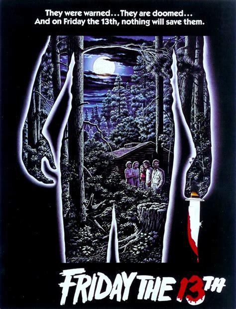 Friday 13th Movie 1980
