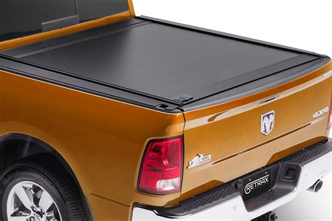 Retrax Bed Covers by Retrax One Mx Tonneau Cover Free Shipping Price Match
