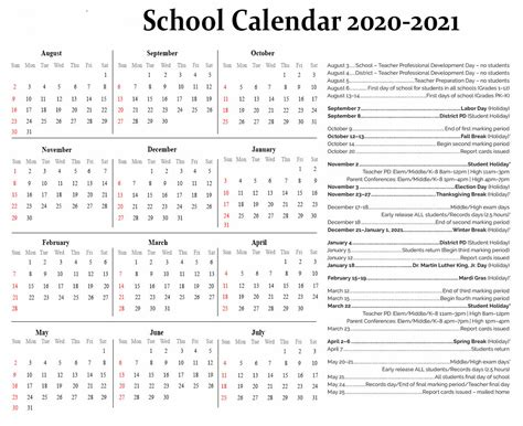 nyc public school calendar   printable june