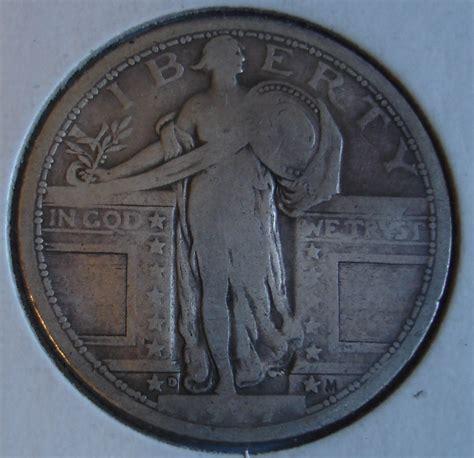 liberty quarter ruben safir coins collection the standing liberty quarter