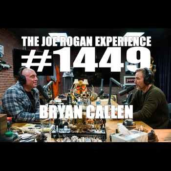The Joe Rogan Experience Podcast podcast archive