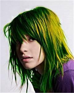 Hayley Williams Green Hair by PurpleShadowMonster on ...