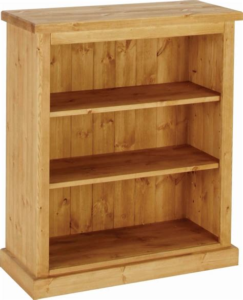 Chunky Bookcase by Chunky Pine 3 Bookcase