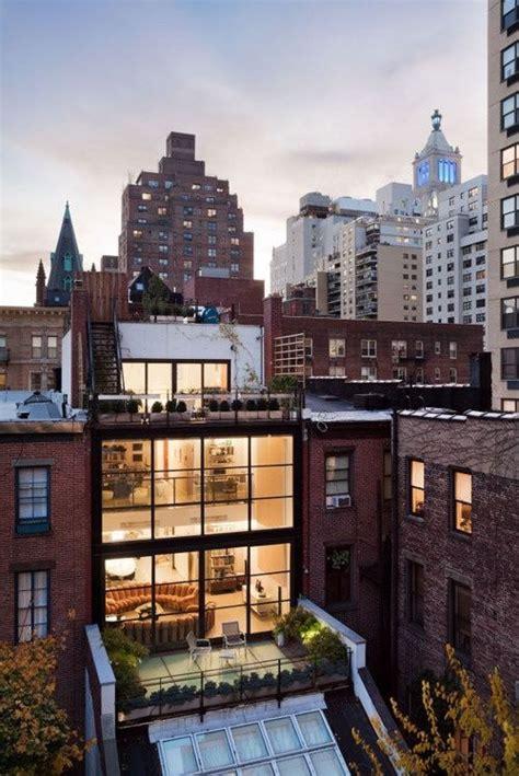 Cool Inviting New York City Loft by Best 25 New York Loft Ideas On Industrial