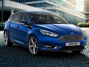 Avis Ford Focus : future ford focus lectrique 160 kilom tres d 39 autonomie maximum ~ Maxctalentgroup.com Avis de Voitures