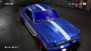 Need for Speed Payback | Ford Mustang 1965 Customization | #8 - YouTube