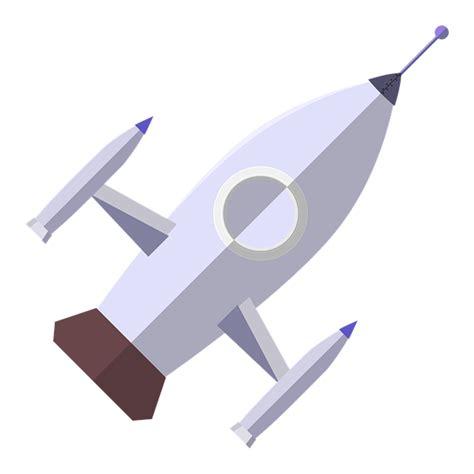 vector gratis cohete astronauta vector imagen gratis