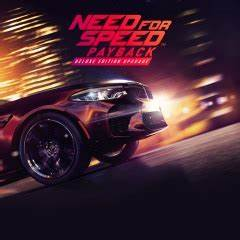 Mise A Jour Need For Speed Payback : need for speed mc payback mise niveau dition deluxe sur ps4 playstation store officiel ~ Medecine-chirurgie-esthetiques.com Avis de Voitures