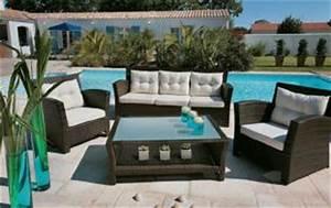 Meuble Pour Veranda : meuble et mobilier d co pour la v randa ~ Teatrodelosmanantiales.com Idées de Décoration