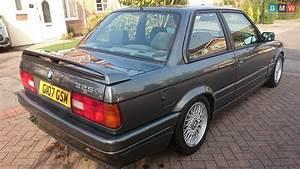 1989 E30 325i Sport