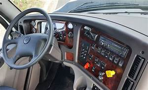 2015 Freightliner 114sd Fuse Panel Location