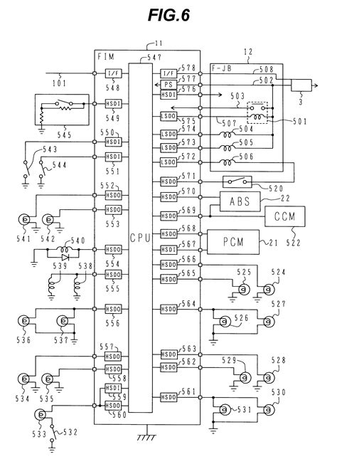 international  fuse box diagram camizuorg