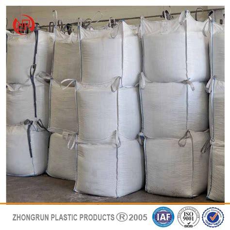 industrial big bagsfibc bag  bafflepp super sacks