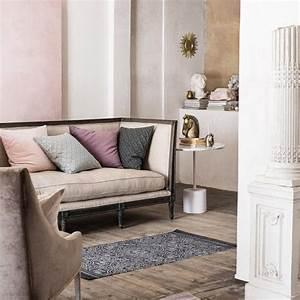 les 25 meilleures idees de la categorie accrocher des With les couleurs du salon 0 inspirations pour un canape en velours joli place
