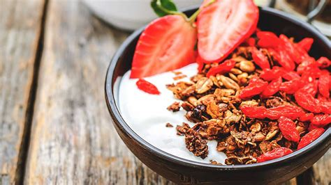 healthy facts   goji berry