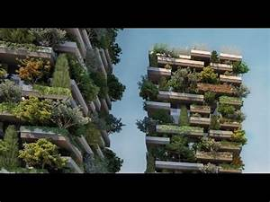 The Bosco Verticale (Vertical Forest) - The Best Building ...