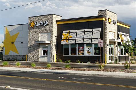A partir del 1 de abril 2021 puedes disfrutar nuestras nuevas y deliciosas godzilla vs kong big angus burgers ® en restaurantes carl's jr.® méxico. Carl's Jr. - 7 Locations   Construction Solutions Company
