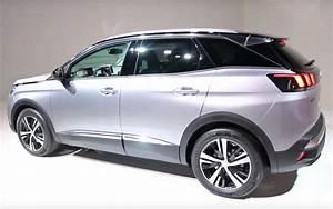 Forum Peugeot 3008 2 : peugeot 3008 2 2016 notre avis sur le nouveau 3008 en vid o photo 2 l 39 argus ~ Medecine-chirurgie-esthetiques.com Avis de Voitures