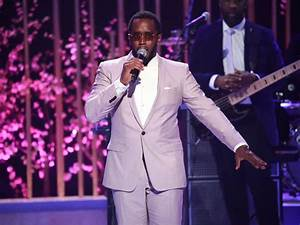 Sean 'Diddy' Combs Shares Emotional Story of His ...
