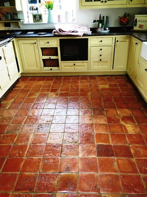 How To Clean Stone Tile Kitchen Floor   Morespoons