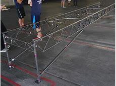 PSWC 2015 Steel Bridge – USC ASCE