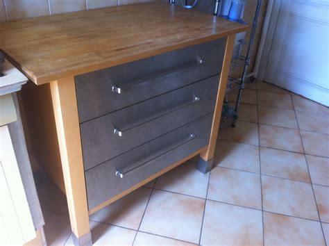 meuble cuisine en inox element de cuisine ikea meuble bas cuisine ikea 15 cm