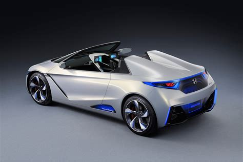 Honda Ev-ster Headed For Production