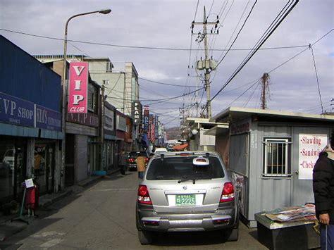 camp casey korea