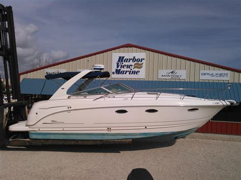 Chaparral Boats Email by Chaparral 320 Signature Boats For Sale Boats