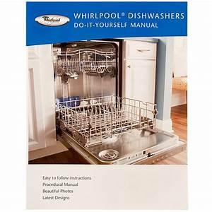 Kenmore Elite Dishwasher Parts