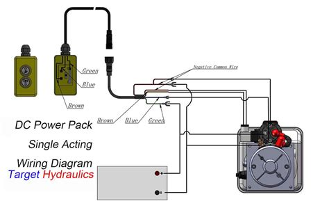 Hydraulic Solenoid Valve Wiring Diagram Download
