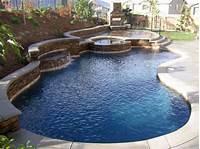 pools for small backyards 17 Refreshing Ideas of Small Backyard Pool Design