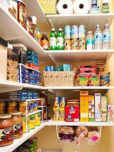 10, Ideas, For, Storing, More, In, Your, Pantry