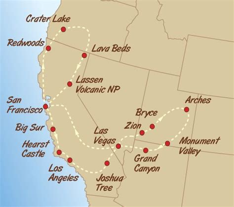 Lava Beds National Monument Map by Camping The Coast Travel Adventures Pinterest Roads