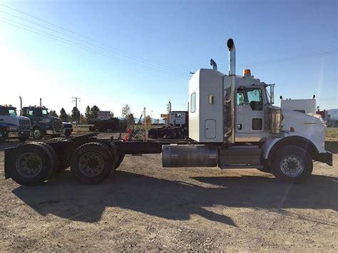 2009 kenworth truck 2009 kenworth t800 sleeper truck for sale 432 000 miles