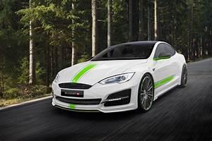 Tesla Modèle S : official mansory tesla model s gtspirit ~ Melissatoandfro.com Idées de Décoration