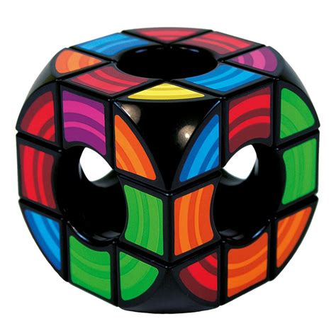 rubiks the void puzzle new version of the original rubik s cube menkind