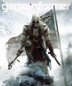 Gradly » Assassin's Creed 3 officially Announced, Game Set ...