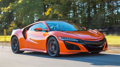 2019 acura nsx horsepower 2019 acura nsx horsepower car review car review