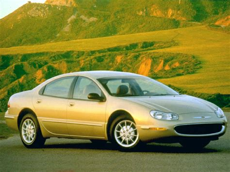 Chrysler Concorde 1999 by 1999 Chrysler Concorde Overview Cars