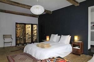 Chambre Bleu Nuit : guide des maisons d h tes qui m ritent le d tour h tes ~ Melissatoandfro.com Idées de Décoration
