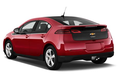 chevrolet volt reviews  rating motor trend