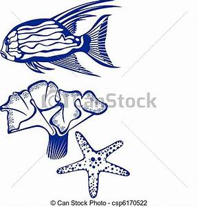 Coral Starfish Clipart | Clipart Panda - Free Clipart Images