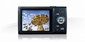 Canon Ixus 170 - Powershot And Ixus Digital Compact Cameras