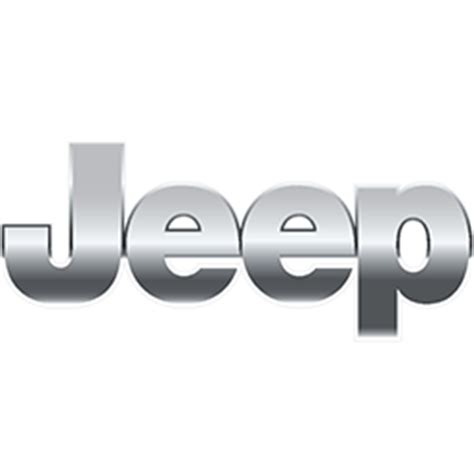 jeep logo transparent white jeep logo png image 168