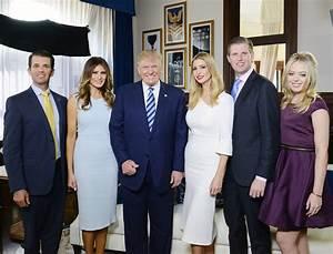 Tiffany Trump's Life Isn't as Glamorous as It Seems