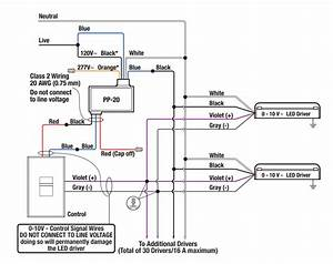 Low Voltage Occupancy Sensor Wiring Diagram