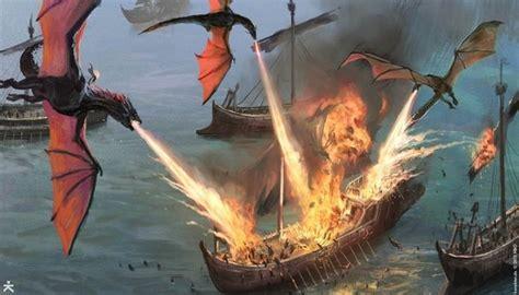 La Danza De Los Dragones Podría Ser El Spin-off De 'juego