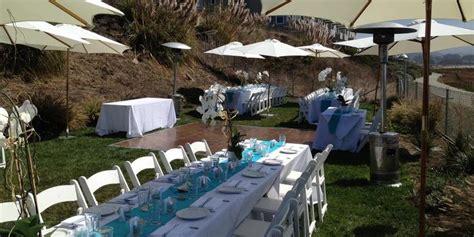 sams chowder house  moon bay weddings  prices  wedding venues  ca
